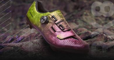 Shimano RX8 Zapatillas para Gravel