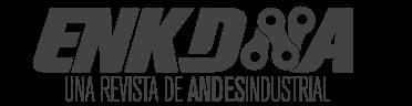 Revista Enkdna