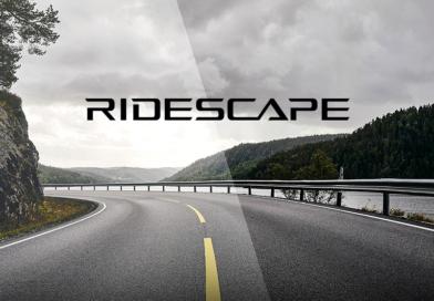 RIDESCAPE: ajusta tu visión a tu conducción