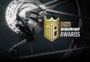 Ganador del Componente del Año 2020